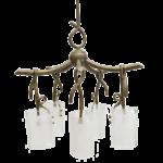 Radium Diseño idea la lámpara colgante Cilinder Lamp