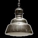 La marca italiana Glass presenta la lámpara colgante Foscarini.