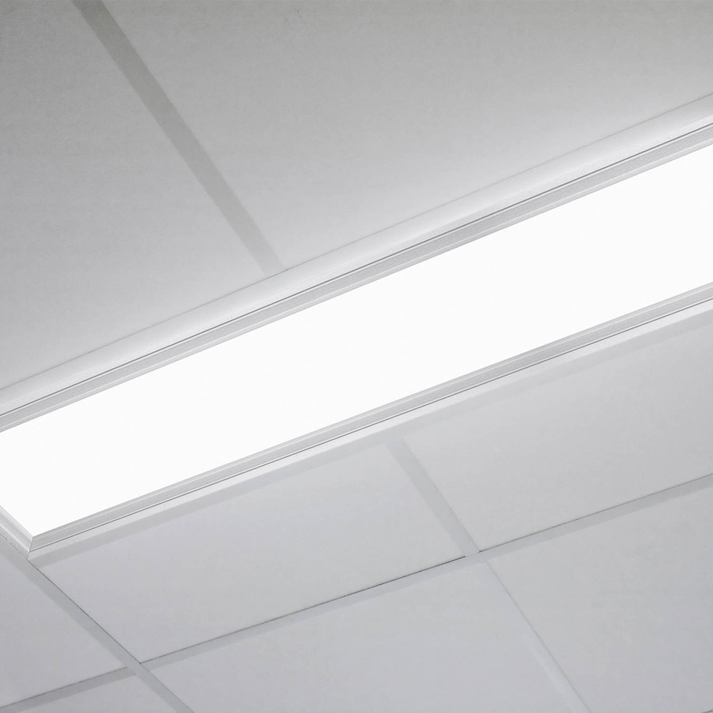 Aspecto del panel LED 30x120 Ultra