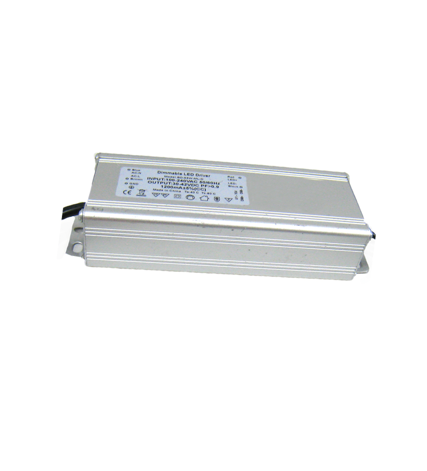 Driver Dimmable 0-10V