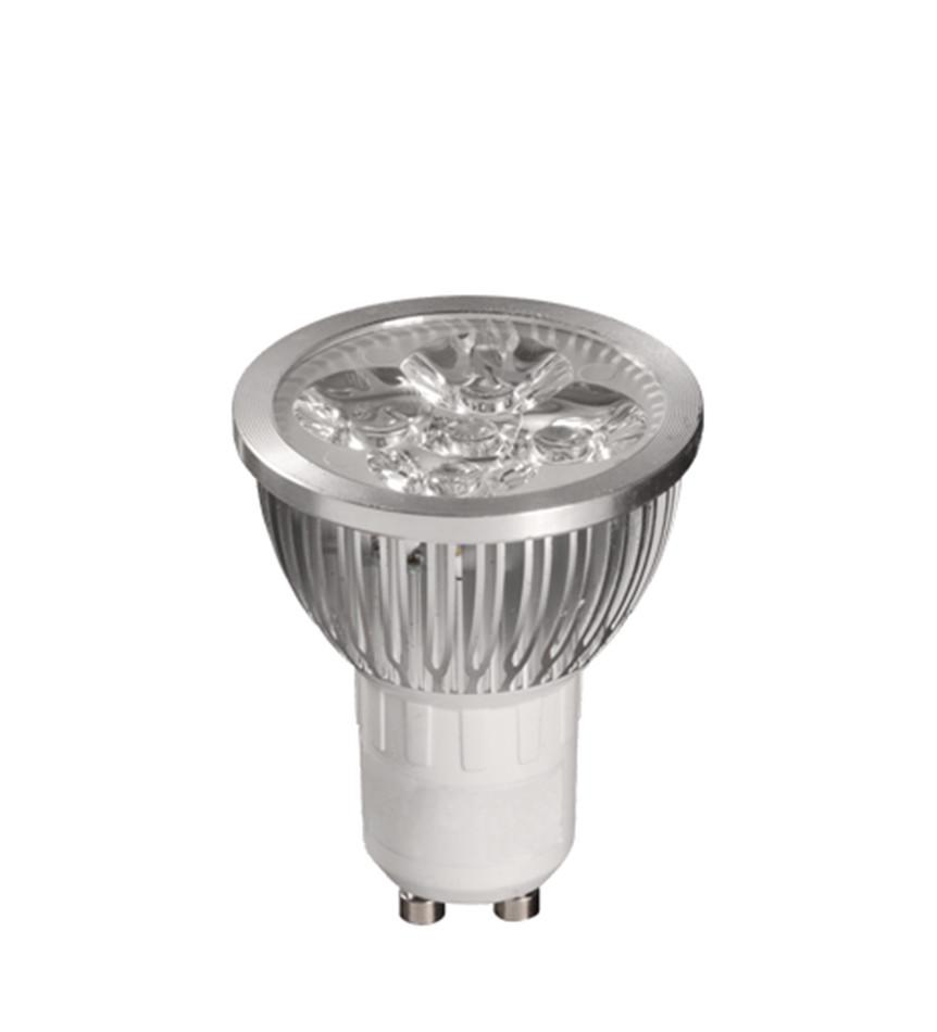 Bombilla Dicroica LED 4X1W