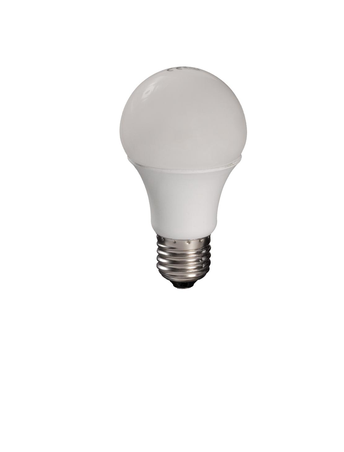Bombilla Standard LED dimmable en detalle