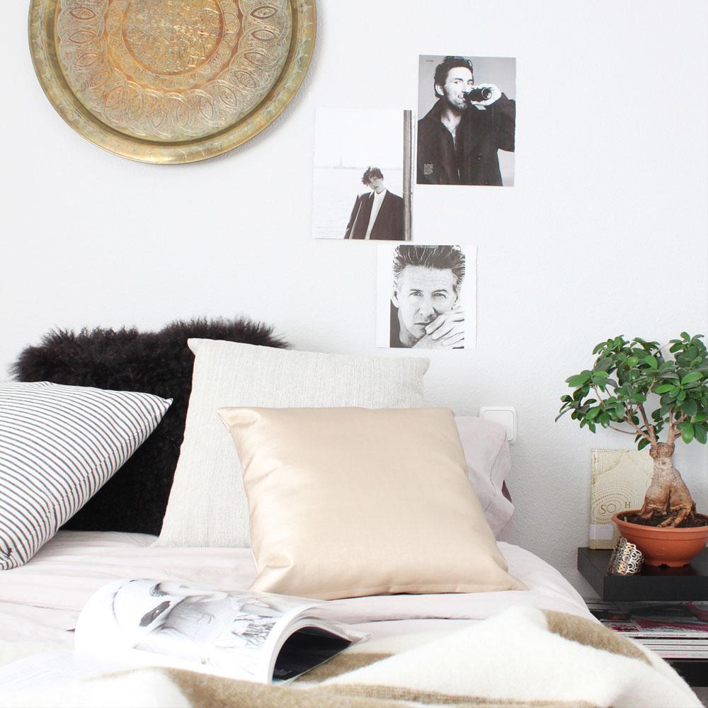 Contribuye a crear estancias con personalidad